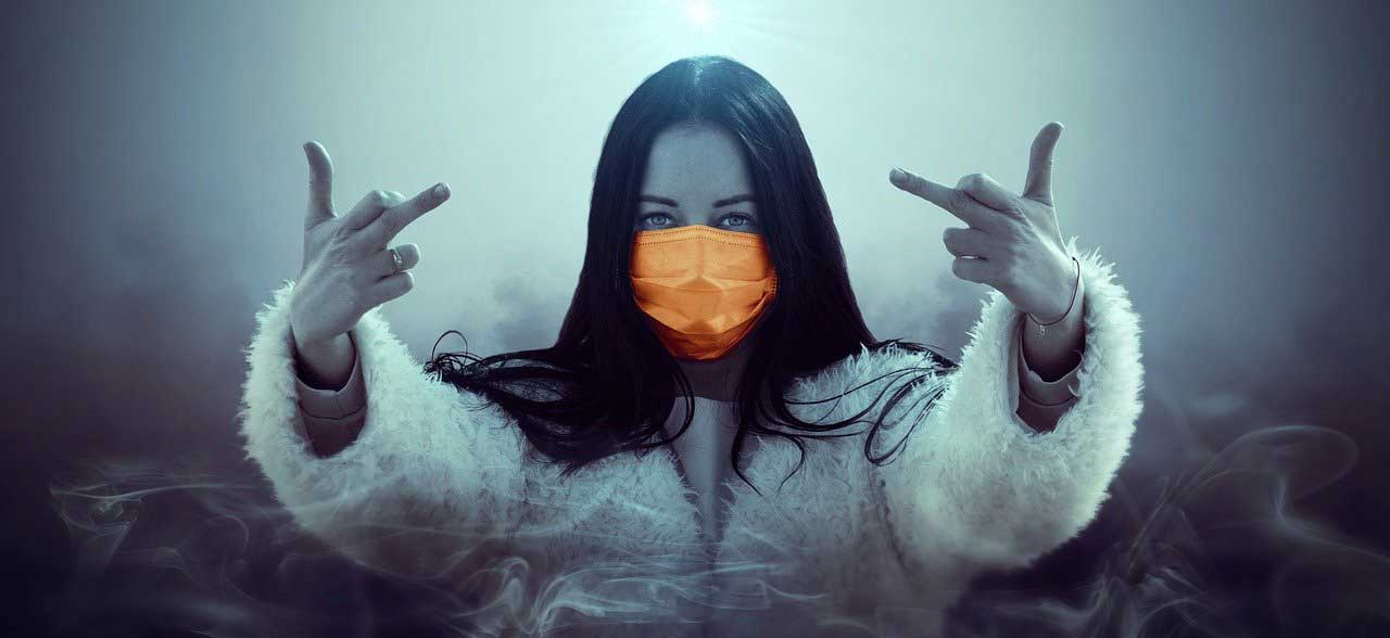 Mode trotz Pandemie