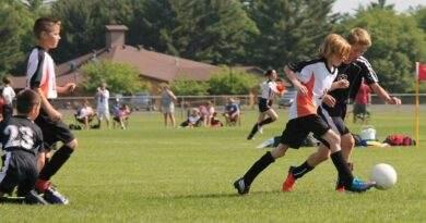 Vereinssport-Fussball