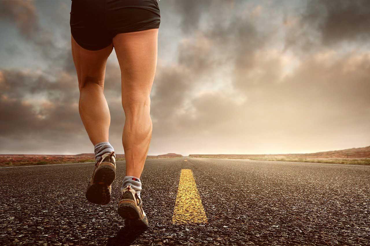 jogging-Sport-fuers-Abnehmen