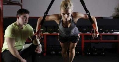 Fitness-Training