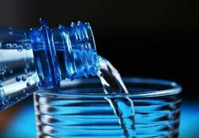 Gutes Wasser trinken