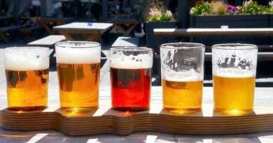 Gegen den Trend: Biermarken mit Umsatzplus