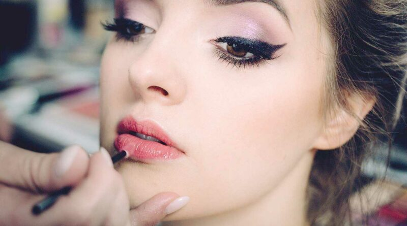 Kosmetiksalons